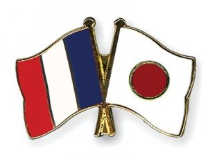Rencontre france japon foot